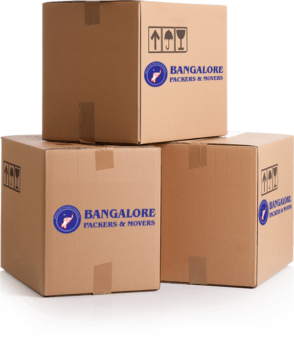 Packing Boxes in Bangalore