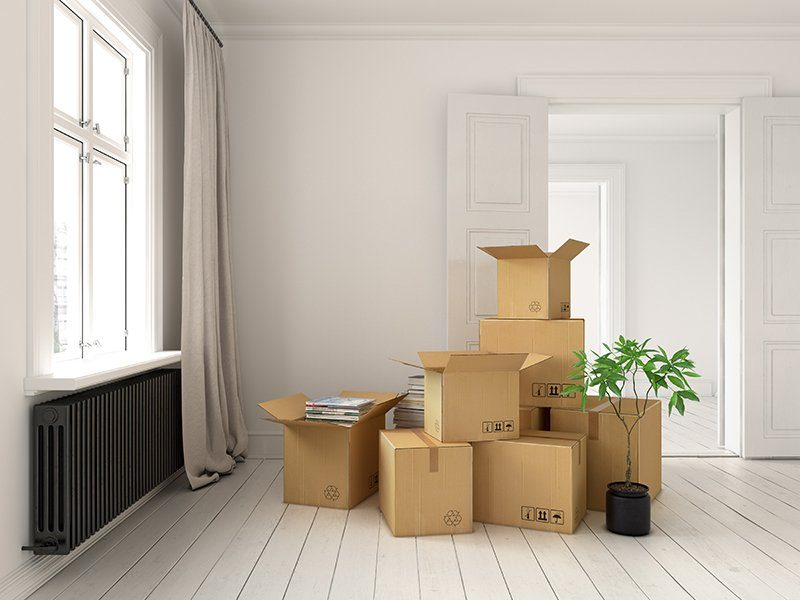 Affordable packers and movers in CV Raman nagar