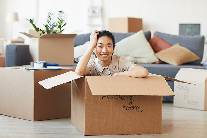 Packing and moving tips.