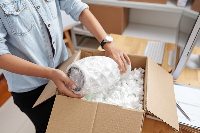 Packing mistakes you must avoid while shifting.