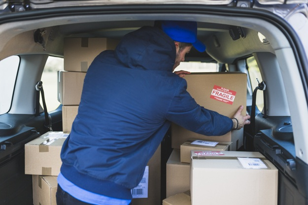 Packers and Movers in Indiranagar